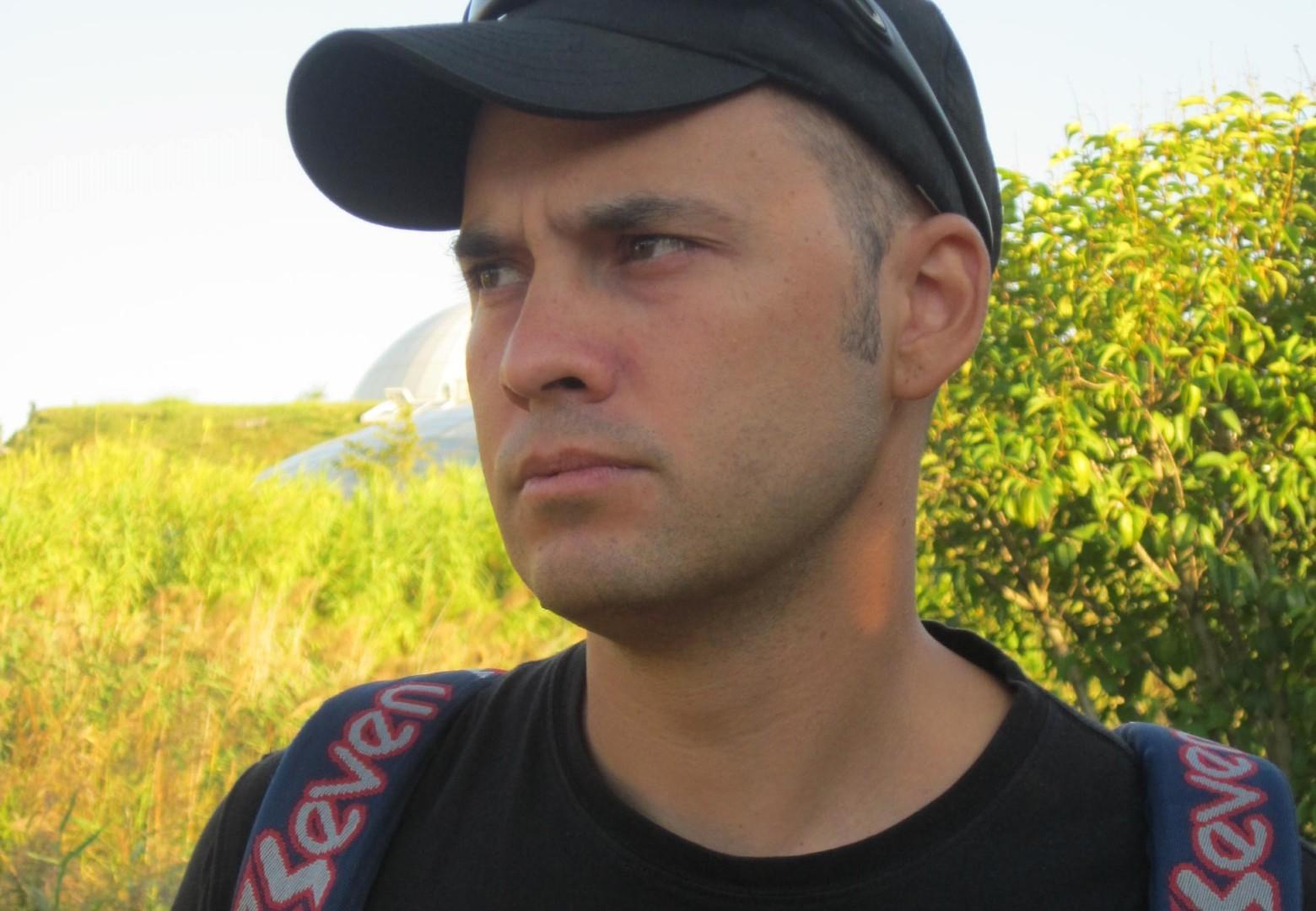 Enrico PANARO