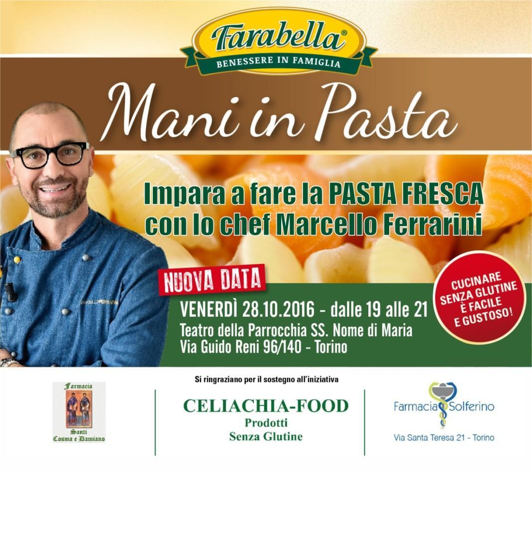 torino, corso di cucina con lo chef marcello ferrarini - aic piemonte - Corsi Di Cucina A Torino