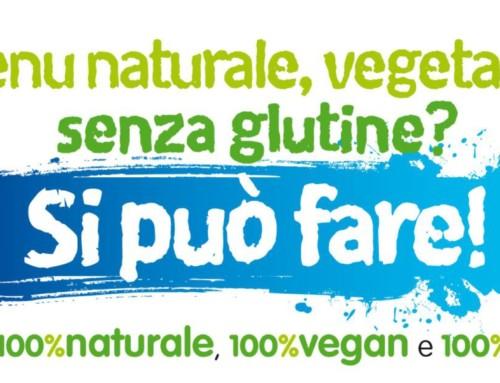 Corso di cucina senza glutine a Rivarolo C.se (TO)
