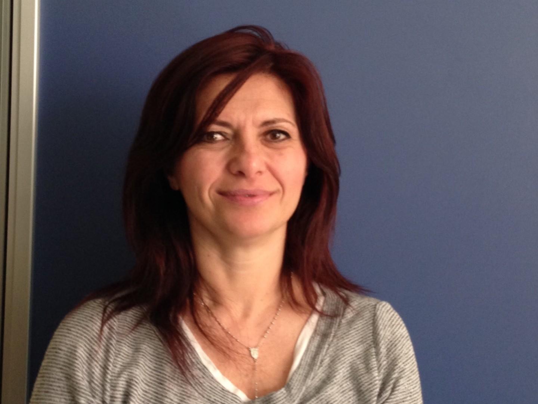 Antonia D'ALESSIO