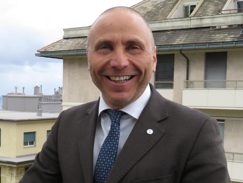 Bruno PAONESSA