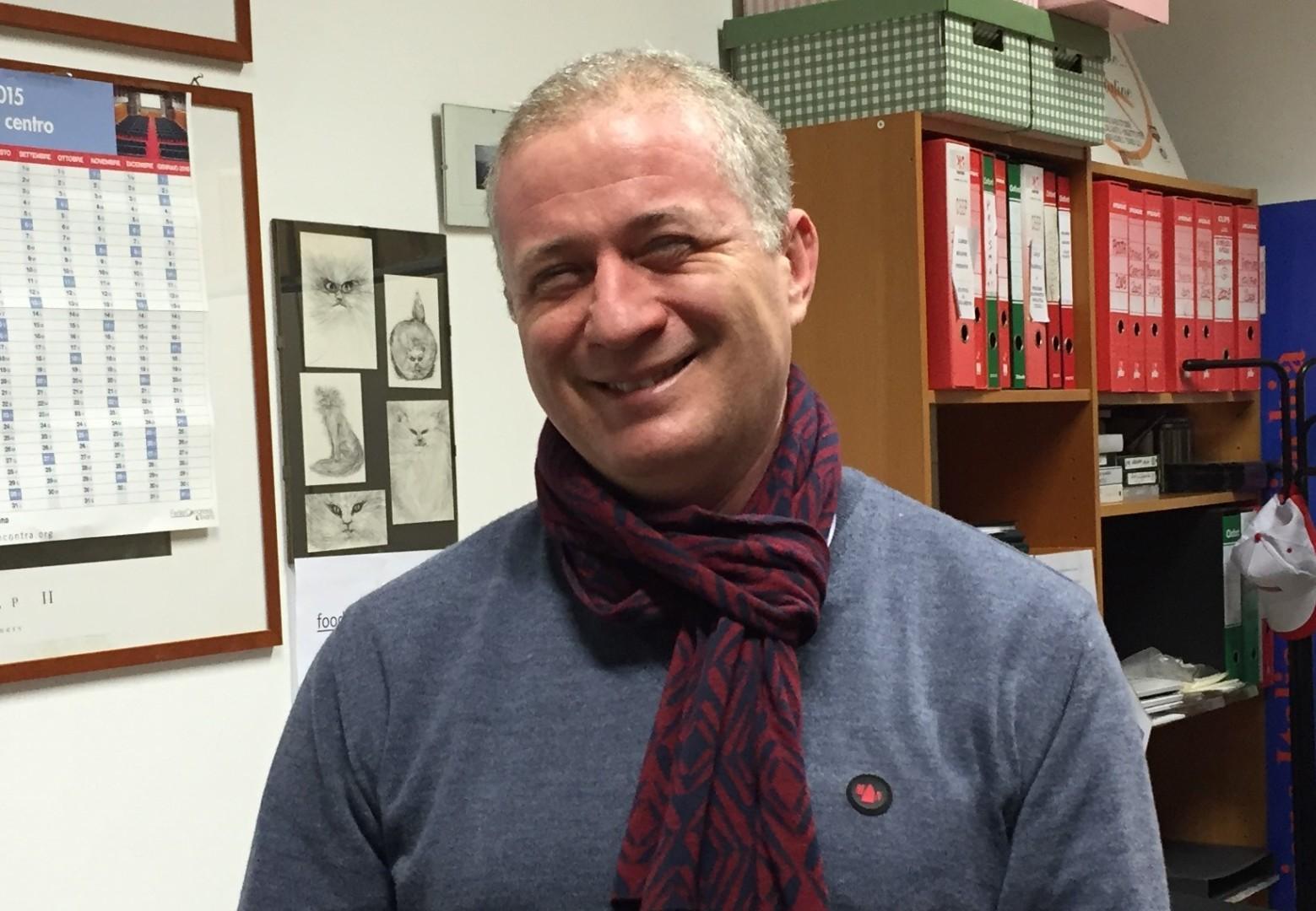 Fulvio LUBERTO
