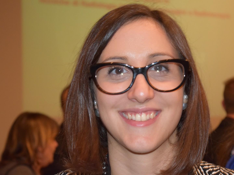 Giorgia SARLO