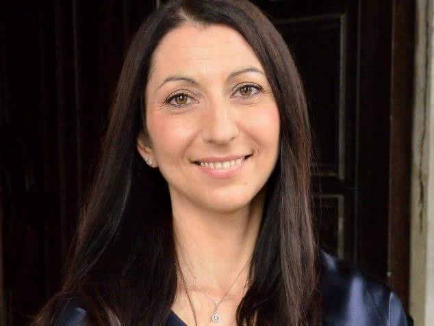 Simona ACCOMO