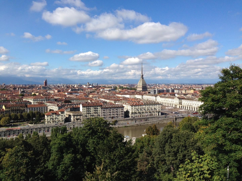 Coordinatore Provincia di Torino Segreteria ad interim