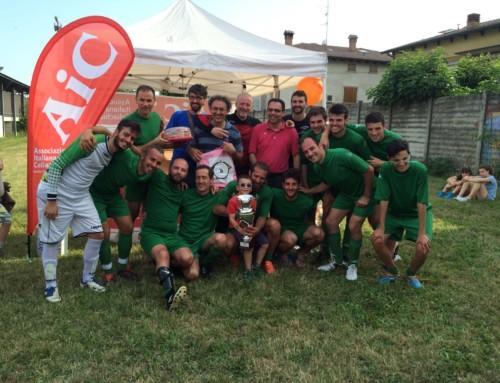 Quadrangolare di calcio a Reggio Emilia, 25 giugno 2016