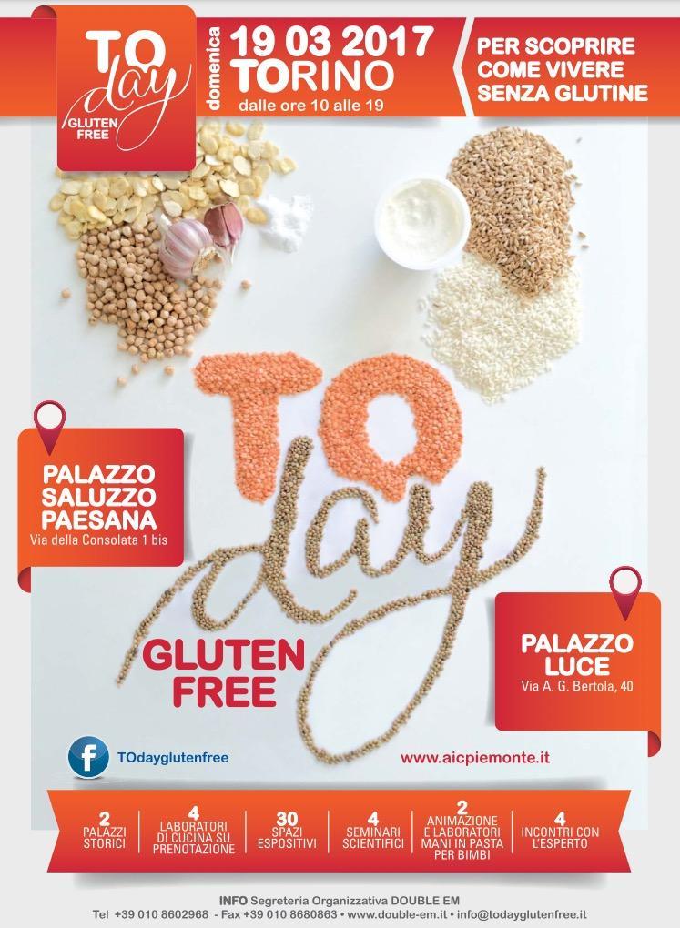 sito di incontri per Gluten Free