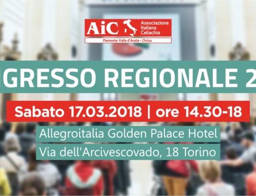Congresso Regionale 2018 – presentazioni dei relatori