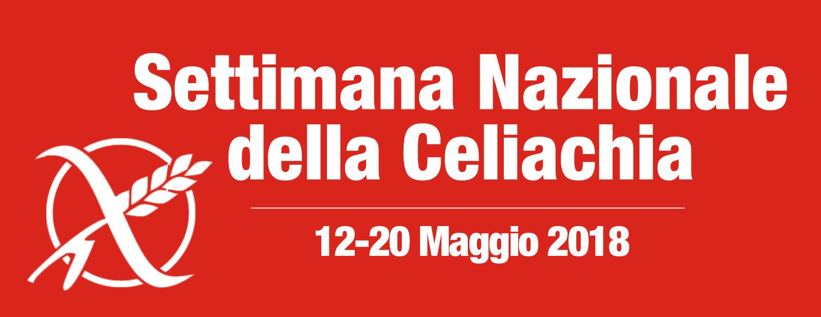 SettimanaCeliachia2018 – Senza glutine per tutti nelle Mense Scolastiche del Comune di Asti il 17 maggio