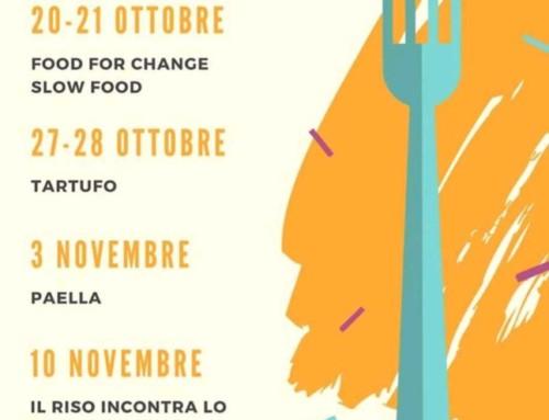 """24-25 novembre 2018 """"Bagna Cauda Weekend"""""""