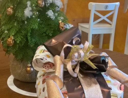 """8 dicembre 2018 """"Assaggio prodotti di pasticceria e panettoni gluten free e senza lattosio"""""""