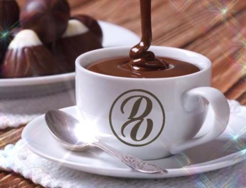 Degustazione di cioccolata calda