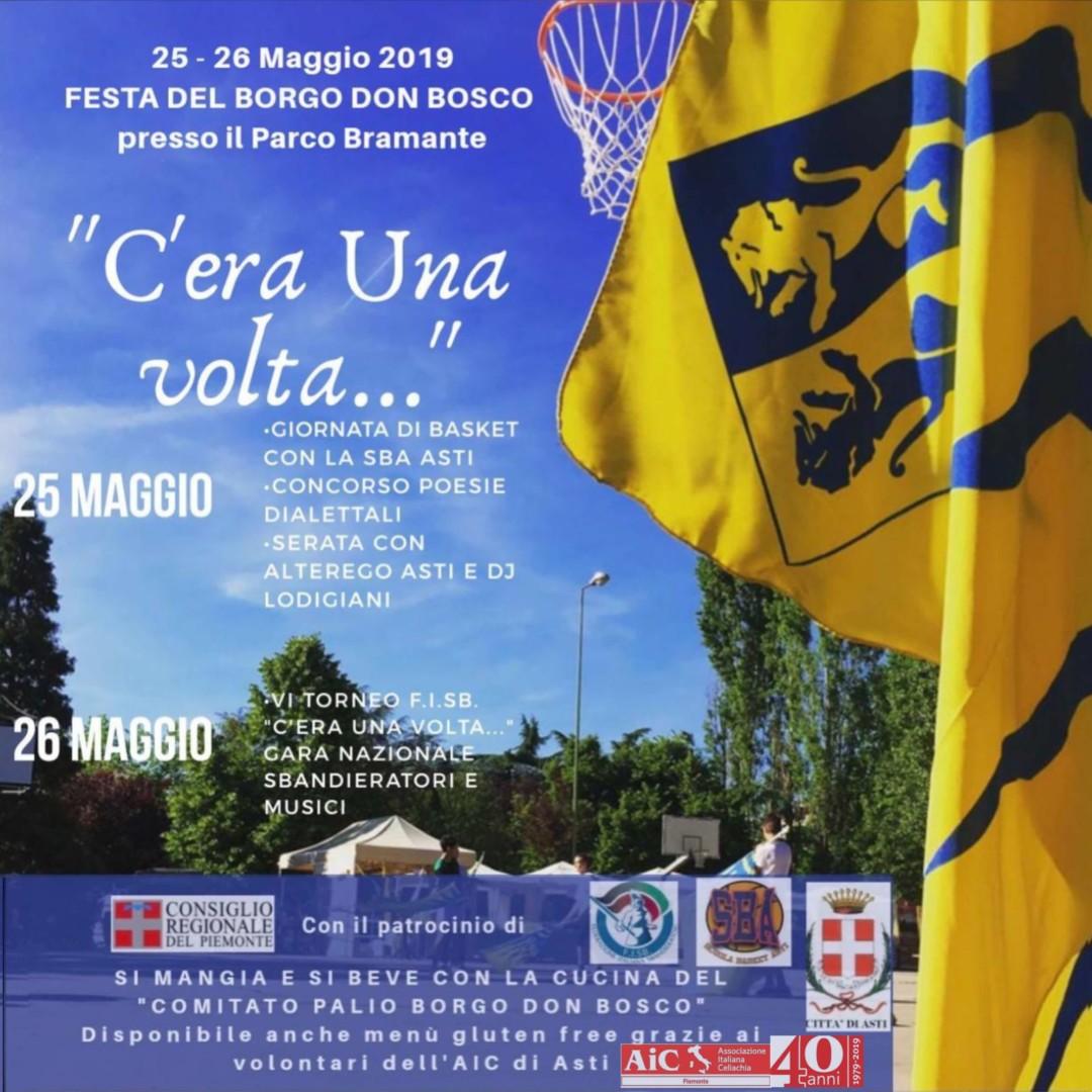 Festa del Borgo Don Bosco – Asti