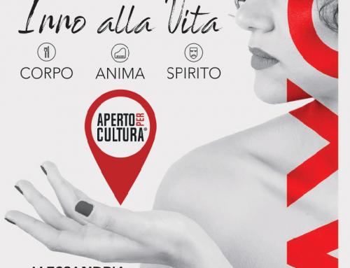 Aperto per Cultura – Alessandria