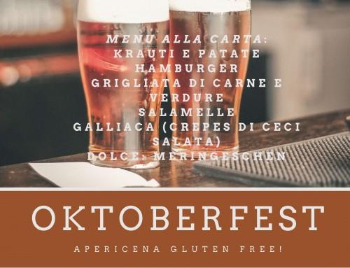 Oktoberfest Gluten Frei – Vineria Porrati