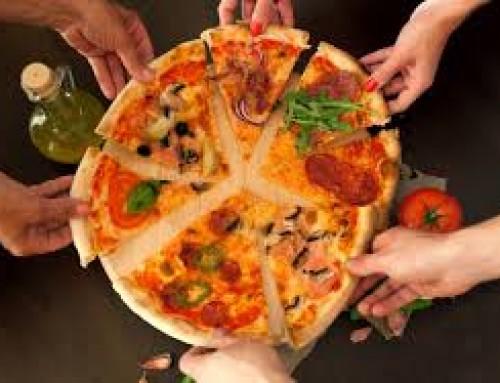 Giro Pizza Gluten Free – Il Forno di Madama Caterina