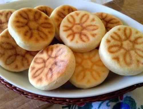 Pranzo con tigelle e gnocco fritto senza glutine – I Due Forni (VC)