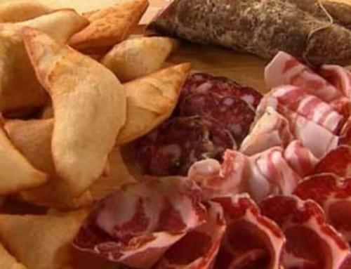 Giro gnocco fritto Gluten Free – Il Forno di Madama Caterina (AL)
