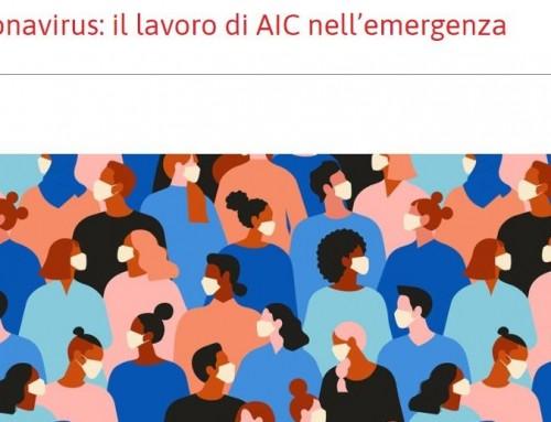Emergenza Coronavirus: risposte a quesiti ed esigenze