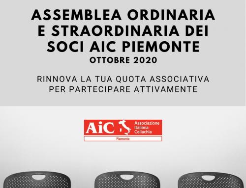 Assemblea Regionale Ordinaria e Straordinaria dei Soci